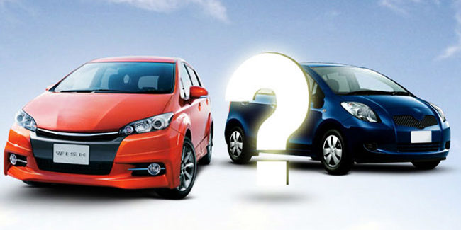How to choose the right car for you