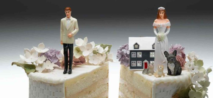 Why Your Wife Is More Likely to Divorce You?