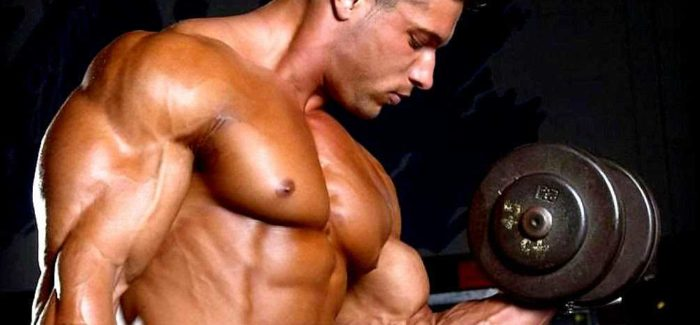 Tricks that Will Build Your Arms Fast