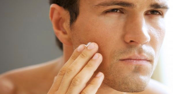 How to exfoliate – a man's guide