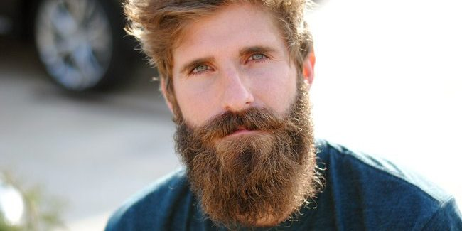 Should You Grow a Beard? Pros and Cons