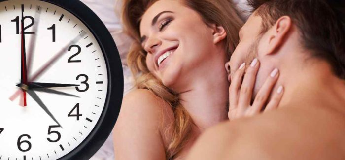 What You Should Think About To Last Longer During Sex
