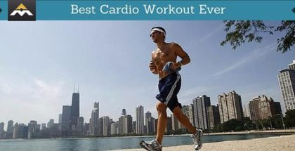 Best cardio workout ever for an alphamale - alphamalenation.com