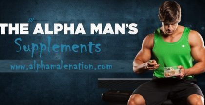 AlphaMale Supplements