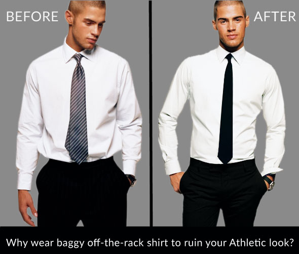 Alpha male dress code for interview alpha male nation for How to find a dress shirt that fits