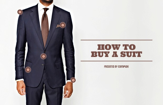 The perfect suit for your body type - Alpha Male Nation