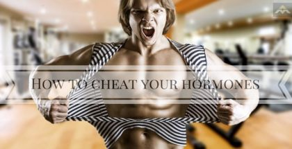 How to cheat your hormones