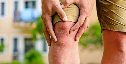 Joints Pain, Aging, and Arthritis
