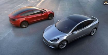 Tesla Best Electric Cars Soon to Venture in India