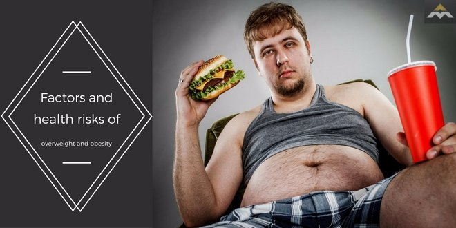 the health risks of overweight and obesity Overweight and obesity refers to excess body weight excess weight, especially obesity, is a major risk factor for cardiovascular disease, type 2 diabetes, high blood pressure, sleep apnoea, psychological issues, some.