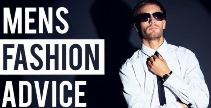 The 9 Pieces of Clothing Every Alpha Male Needs in his Closet Part I