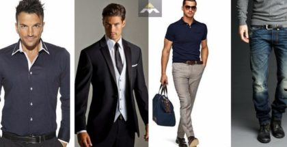 The 9 Pieces of Clothing Every Alpha Male Needs in his Closet Part II