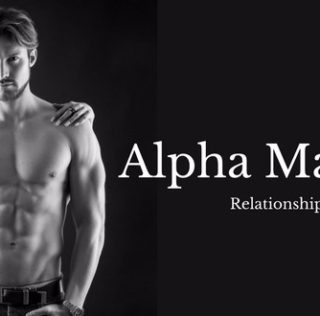 Alpha Male in Relationships